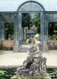 122. Sicile - Palerme - EnMaudVoyages- Jardin botanique