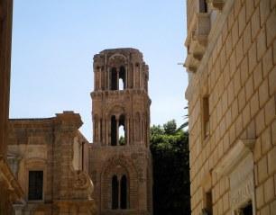 Eglise de la Martorana
