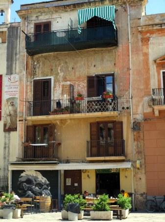 35. Sicile - Palerme - EnMaudVoyages- Façades