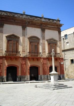 37. Sicile - Palerme - EnMaudVoyages- Façades