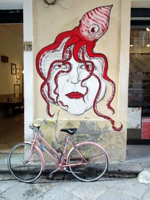 Dans les rues de Palerme