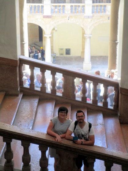 86. Sicile - Palerme - EnMaudVoyages- Palais des Normands
