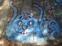 Un peu de street art