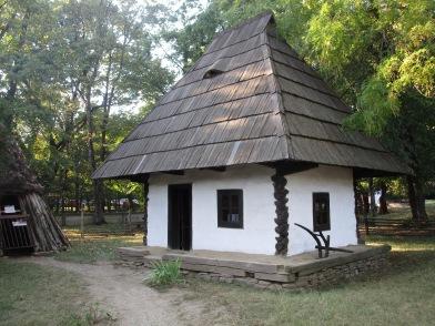 Florilège de maisons roumaines