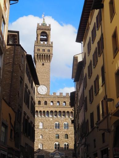 Firenze- Palazzo Vecchio