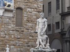 Firenze - statue