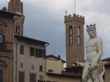 Firenze- statue