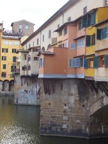 Firenze- Ponte Vecchio