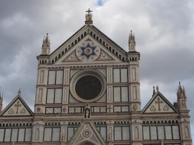 Firenze- Santa Croce