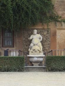 Firenze - Boboli