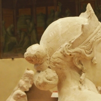 Firenze - Galleria dell'Academia