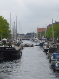 Christianshavn - Canaux