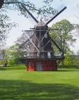 Moulin de Churchillparken