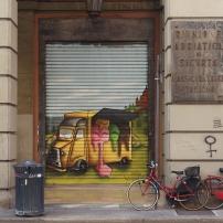 Bologne street art 3 EnMaudVoyages