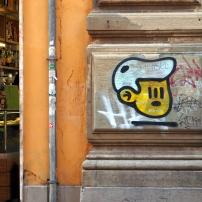 Bologne street art EnMaudVoyages