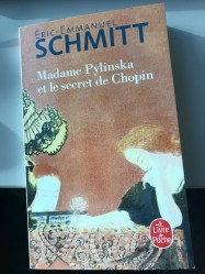 E.E Schmitt