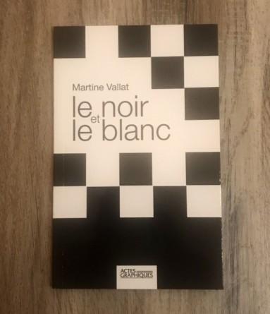 Livre Le Noir et le Blanc