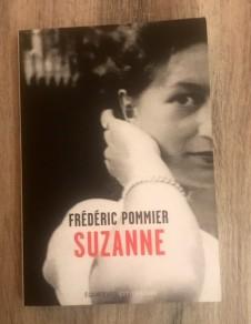 Livre Suzanne