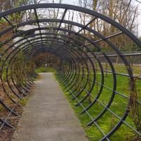 Jardin Mallet Stevens - Croix 2