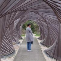 Jardin Mallet Stevens - Croix 4