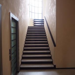 Villa Cavrois - Escalier principal
