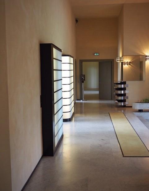 Villa Cavrois - Hall d'entrée