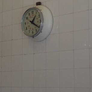 Villa Cavrois - Horloge
